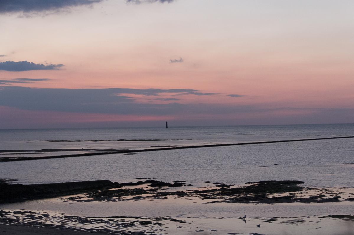 """Côte de Lumière """"Küste des Lichts"""" – Île de Ré"""