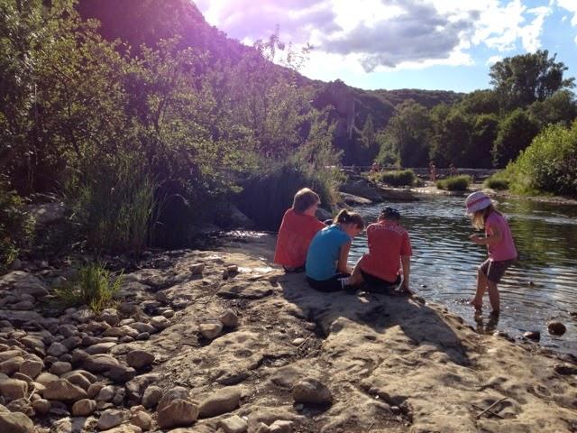 Reisen als Großfamilie - Interview mit Birgit Beckmann von Familienurlaub XXL