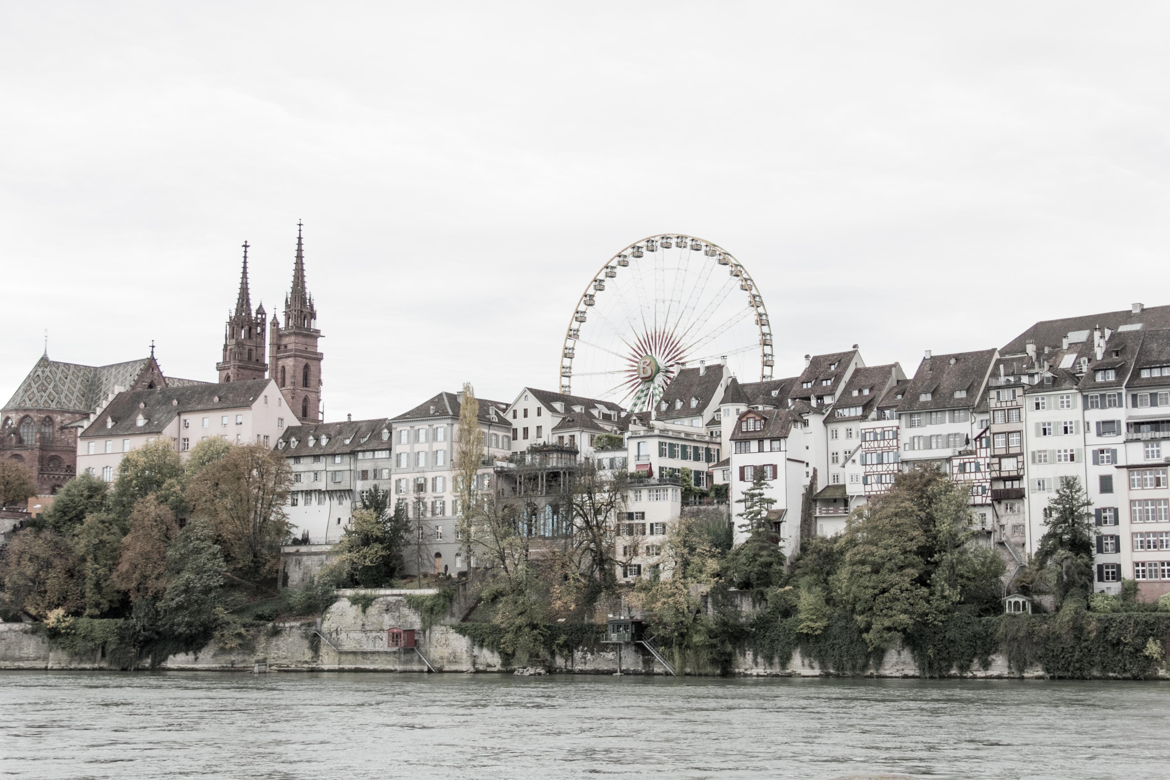 Heimatliebe - Das Dreiländereck im Südwesten Deutschlands