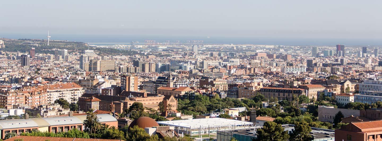 Barcelona an einem Tag