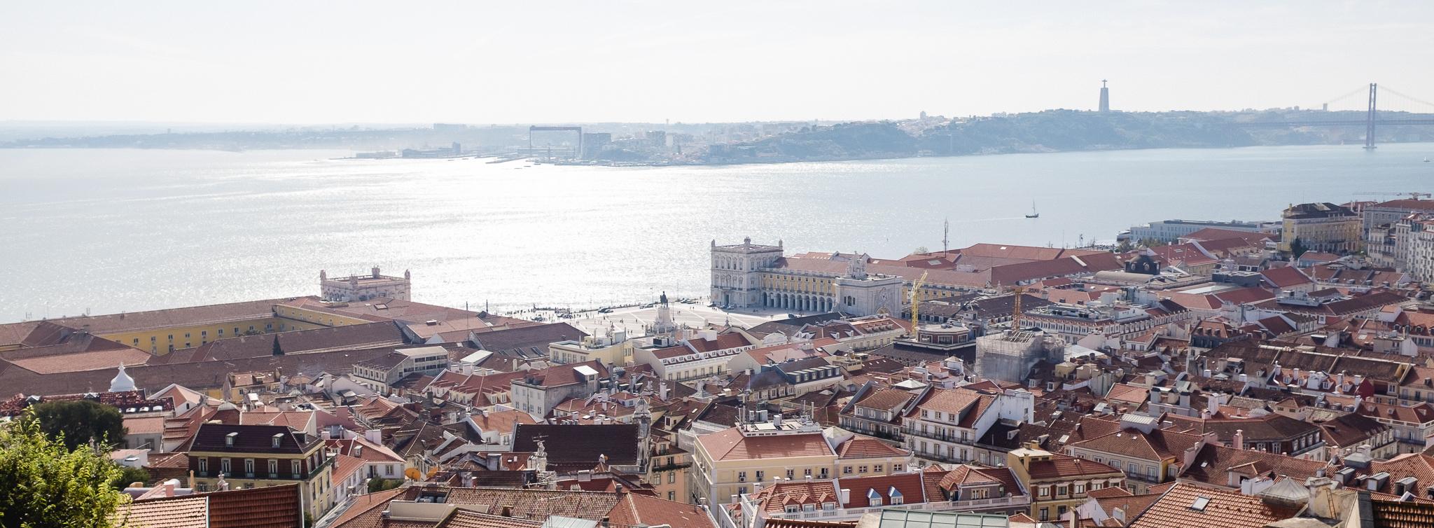 Eine Woche in Lissabon mit Kindern