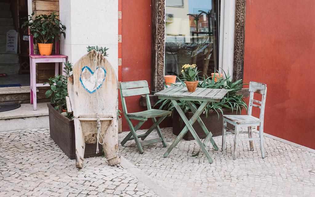 Restauranttipps für Lissabon