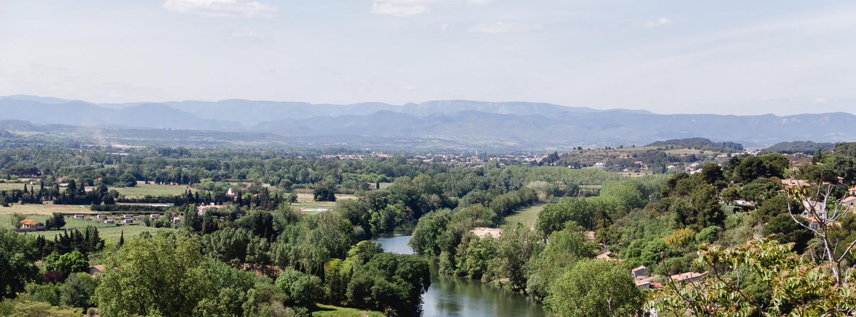 Südfrankreich - Languedoc-Roussillon mit Kindern