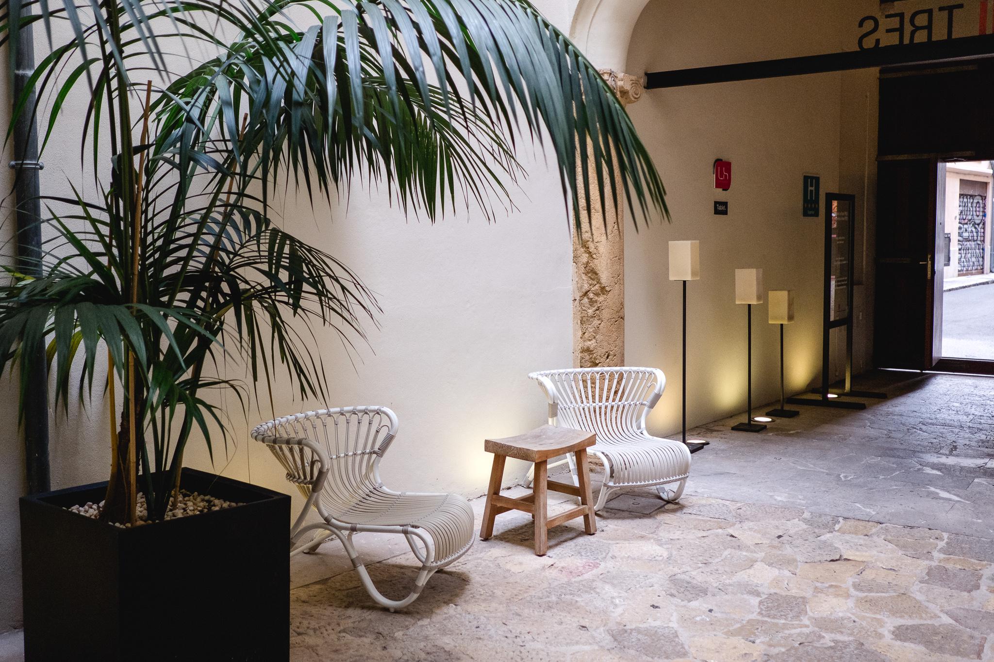 Hotel und Städtereise nach Palma de Mallorca
