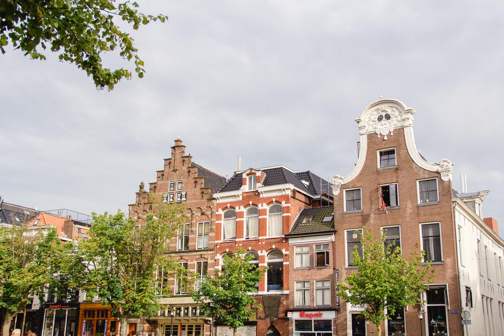 GRONINGEN - DAS ANDERE HOLLAND